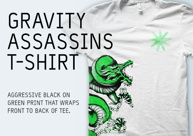 Gravity Assassins