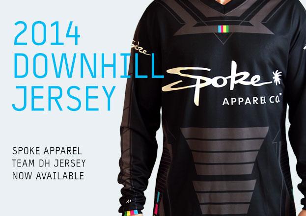 2014 Team DH Jersey
