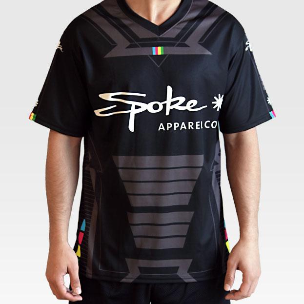 2014 Short Sleeve Jersey