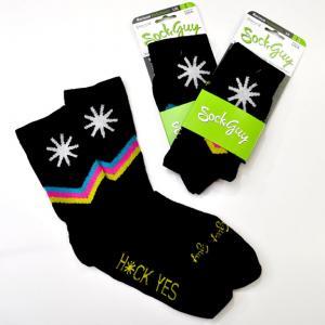 Sock Guy Team Socks